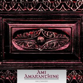 Chest drawer in amaranthine