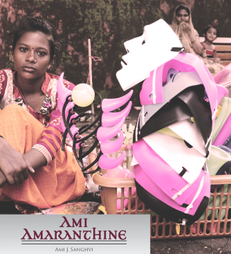 Saleswoman Amaranthine