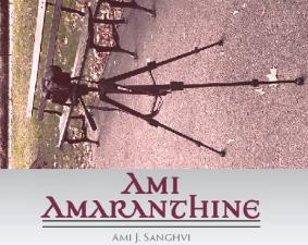 Tripod 2 Amaranthine